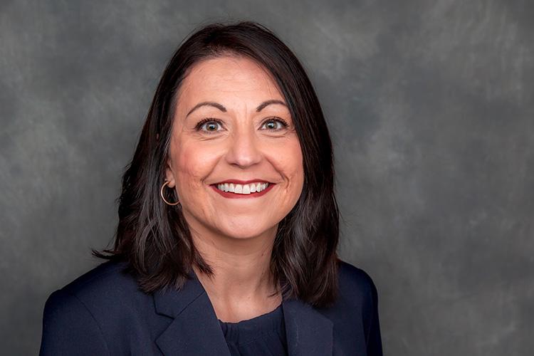 Tina DeLaCruz